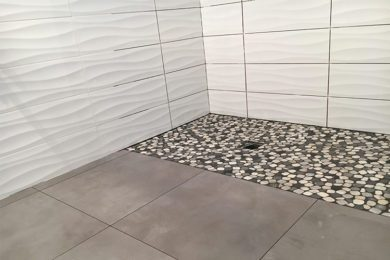 Carreleur salle de bain dans les alpes-maritimes