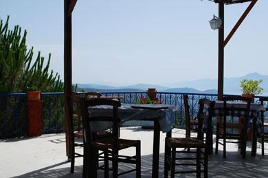Création de terrasse par un professionnel près de Monaco