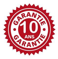 Prestation garantie dix ans